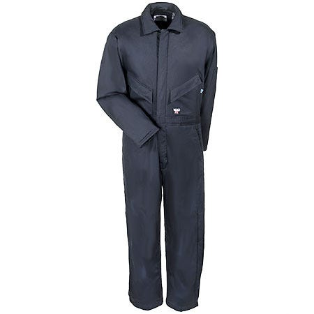 Walls Coveralls: Men's Fire Resistant Insulated Coveralls FR015026 NA
