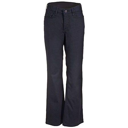 Carhartt Jeans: Women's Black WB041 BLK Original Fit Bootcut Jeans Sale $35.00 Item#WB041BLK :
