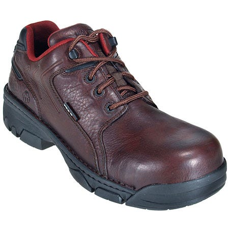 Wolverine Boots Men's Oxford Shoes 2372