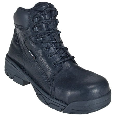 Wolverine Boots Men's Peak AG Composite Toe EH Work Boots 2377
