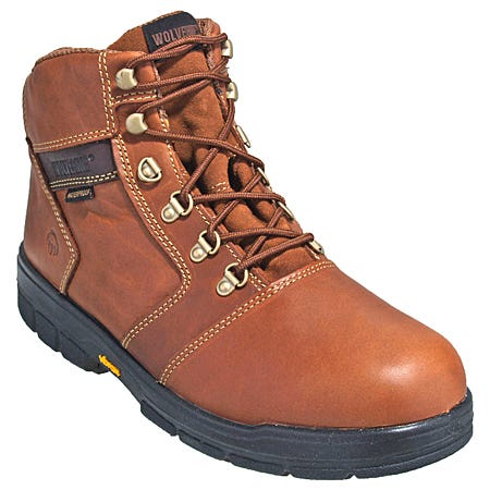 Wolverine Boots Men's Work Boots 4104