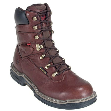 Wolverine Boots Men's Work Boots 4825
