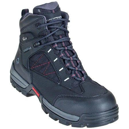 Wolverine Boots: Men's 2363 Amphibian