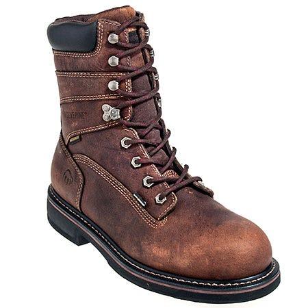 Wolverine Boots Men's Work Boots 10082
