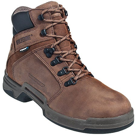 Wolverine Boots Men's Work Boots 10213