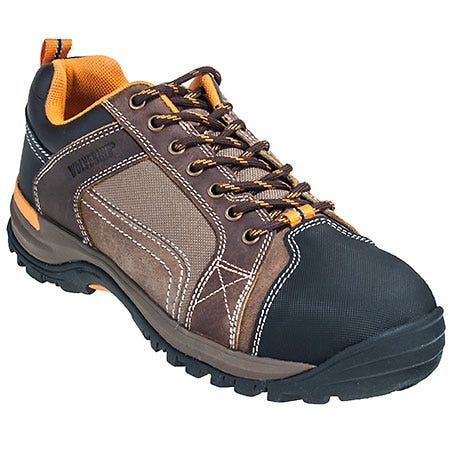 Wolverine Boots Men's Steel Toe Work Shoes 10240