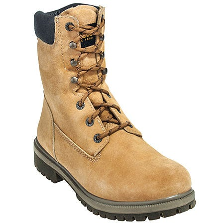 Wolverine Boots Men's Work Boots 1195