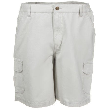 Wolverine Clothing Men's Canyon Stone W1123900 268 Cargo Work Shorts