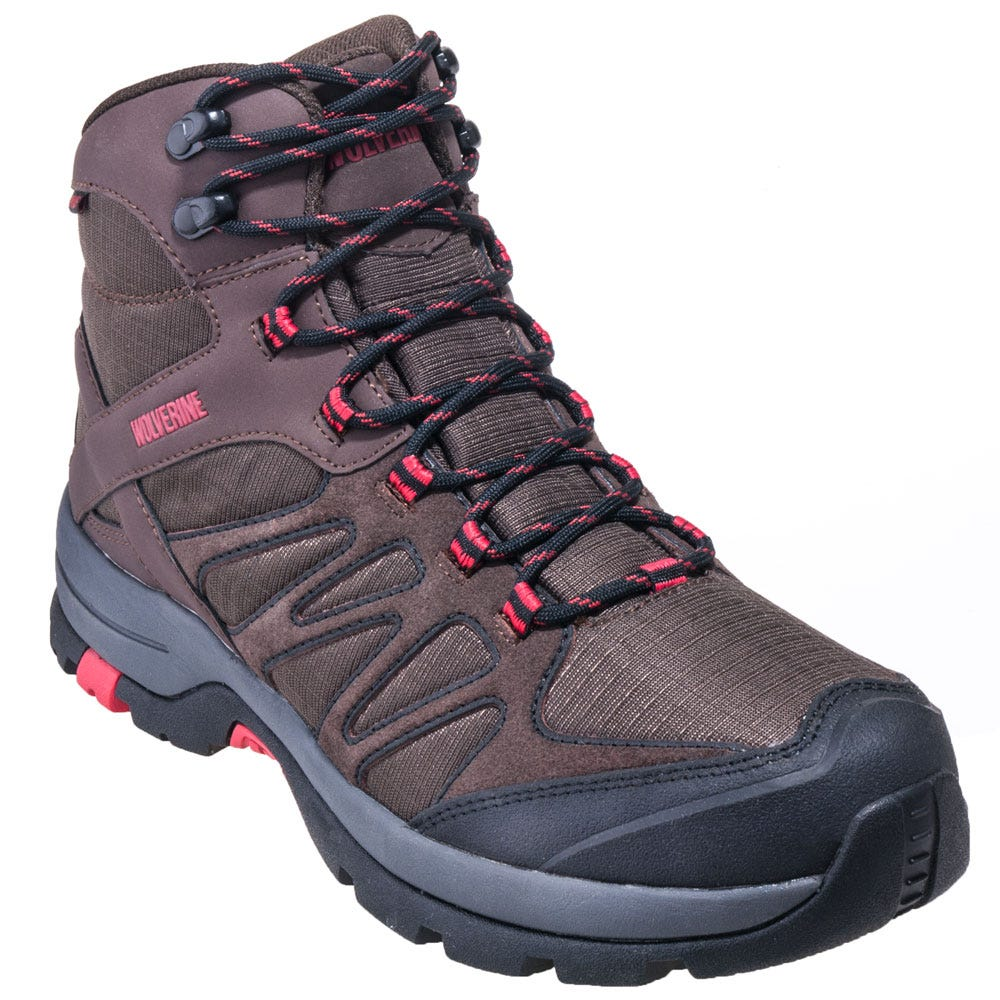 Wolverine Boots Men's Hiking Boots 10489