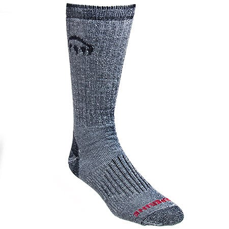 Wolverine Clothing Men's Socks W91952370-001
