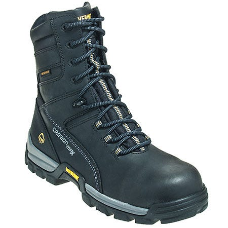 Wolverine Boots Men's Work Boots 10306