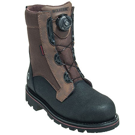 Wolverine Boots Men's Work Boots 10308