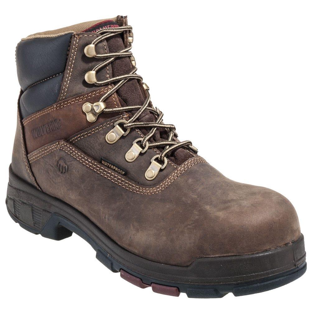 Wolverine Boots Men's Work Boots 10314