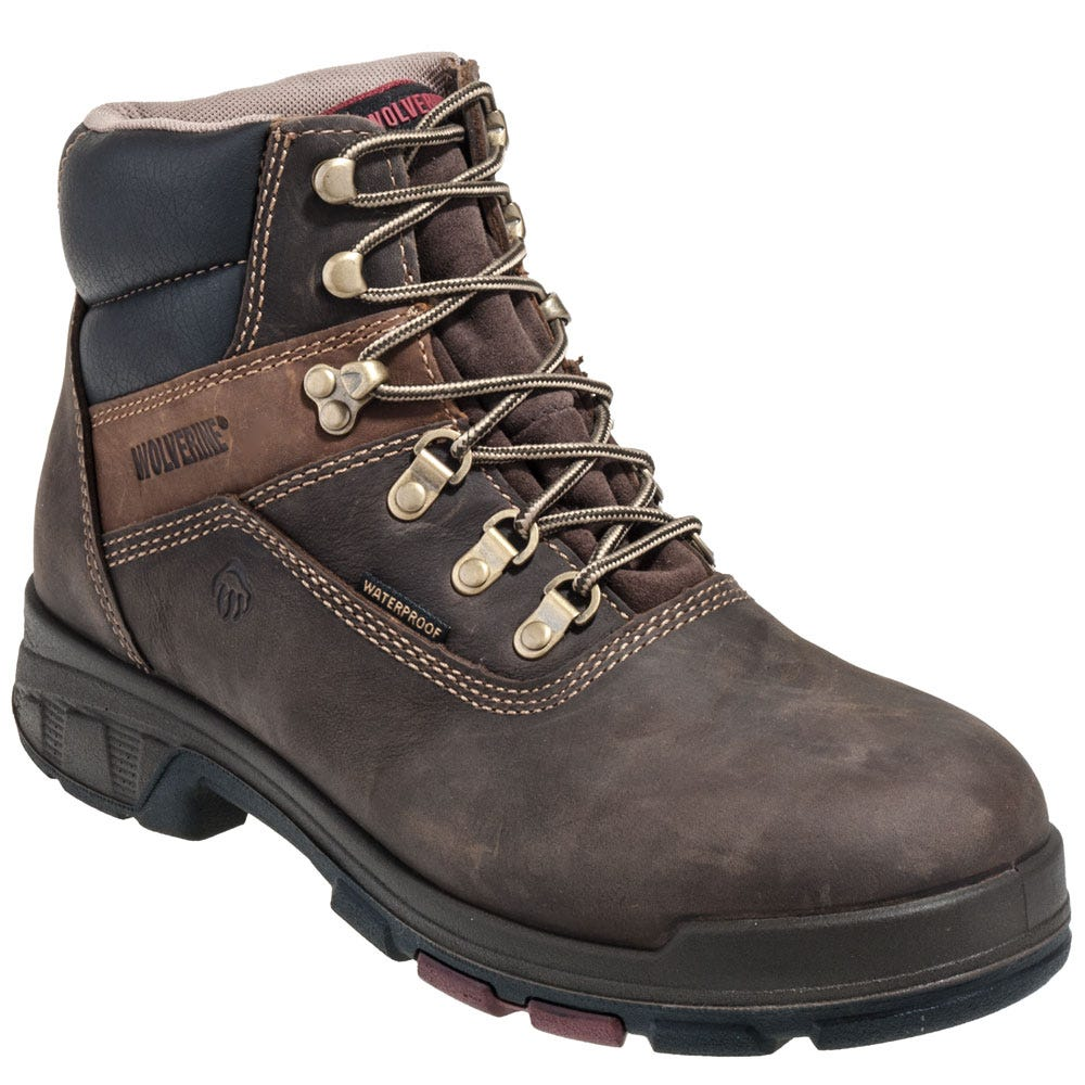 Wolverine Boots Men's Boots 10315