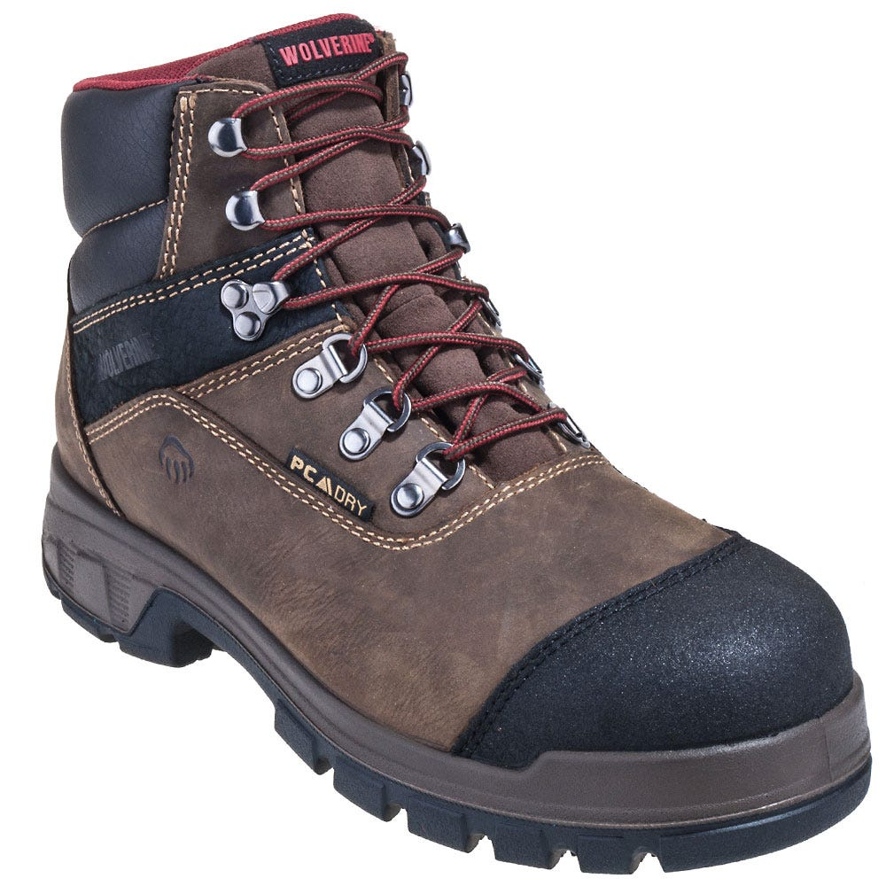 Wolverine Boots Men's Boots 10371