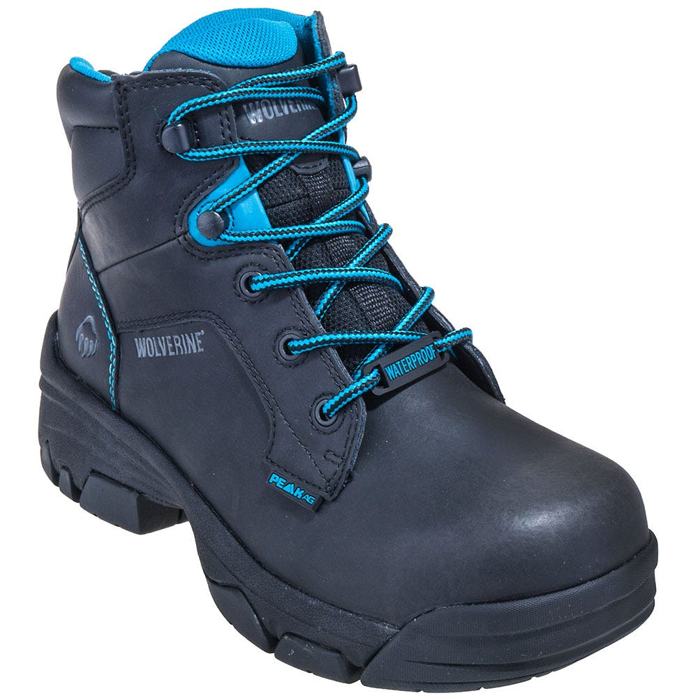 Wolverine Boots Women's Boots
