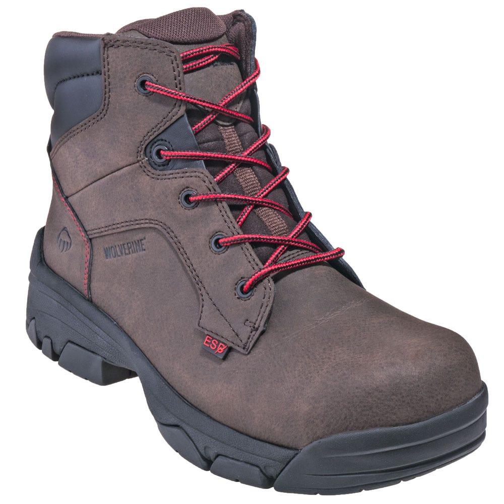 Wolverine Boots Men's Boots 10501