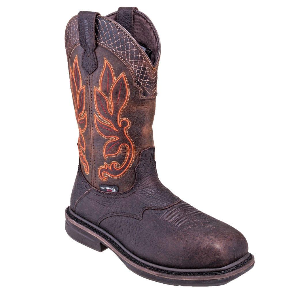 Wolverine Boots Men's Boots 10507
