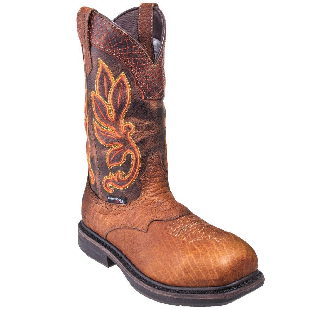Wolverine Boots Men's Boots 10508