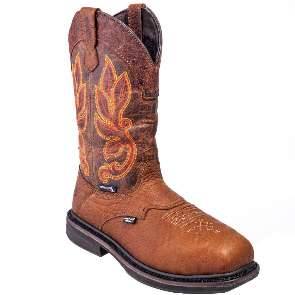 Wolverine Boots Men's Boots 10511