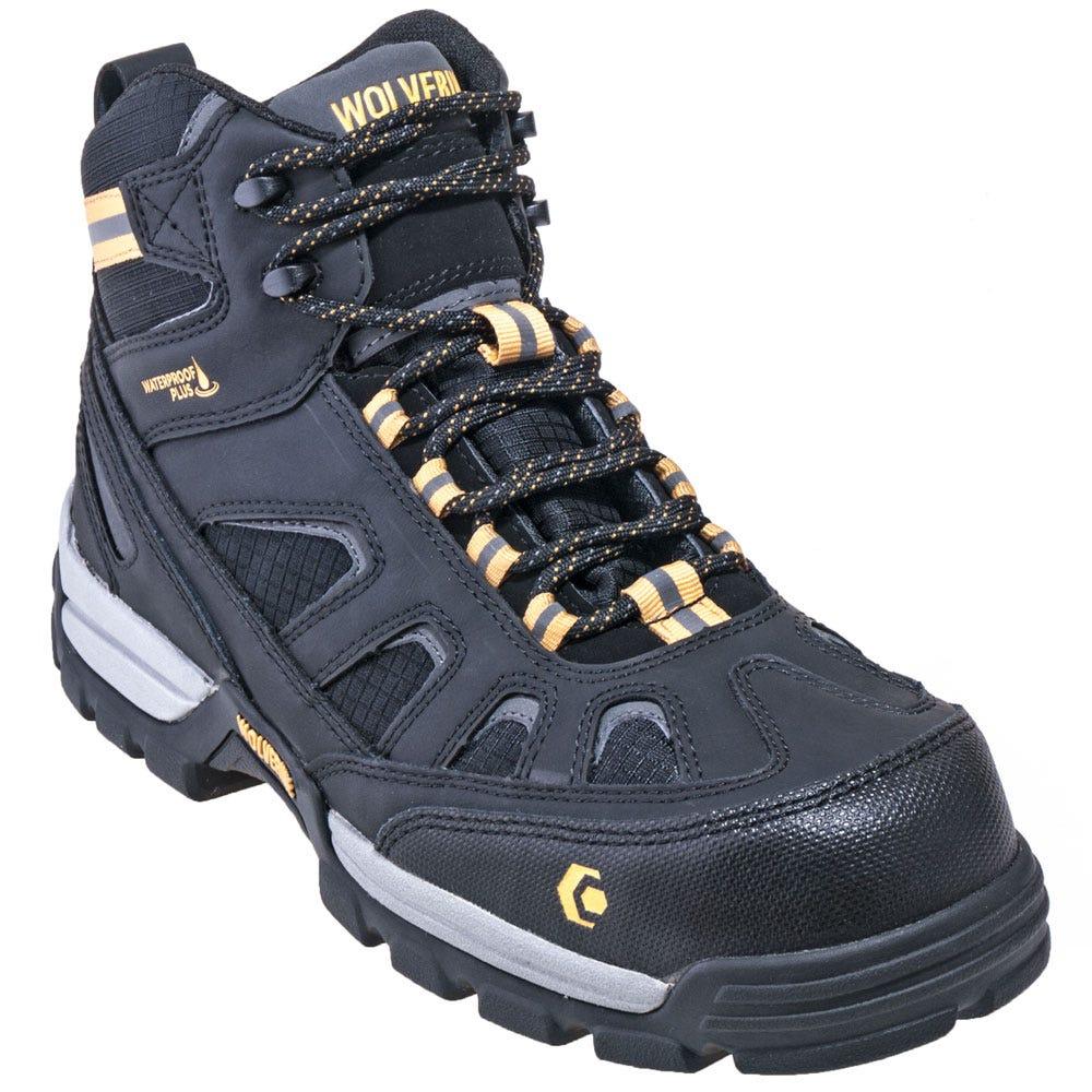 Wolverine Boots Men's Boots 10513