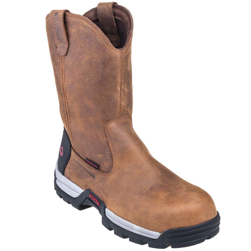 Wolverine Boots Men's Boots 10518