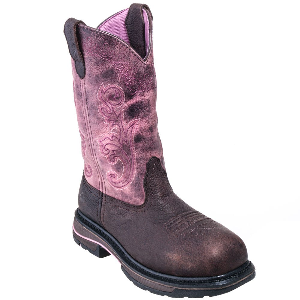Wolverine Boots Women's Boots 10527