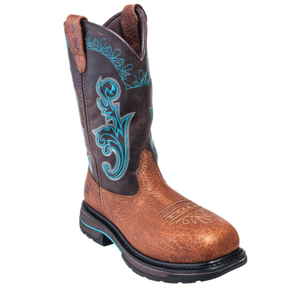 Wolverine Boots Women's Boots 10530