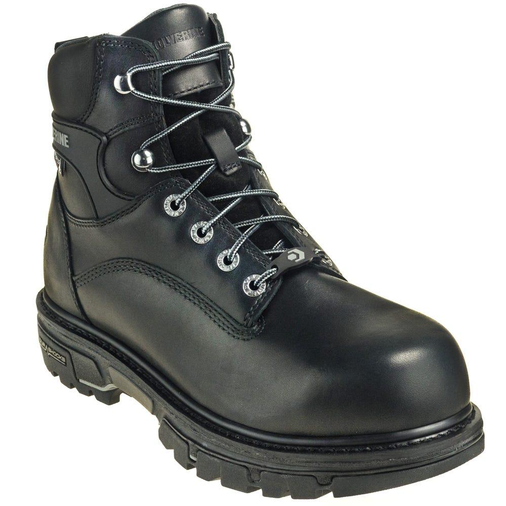 купить ботинки с металлическим носком