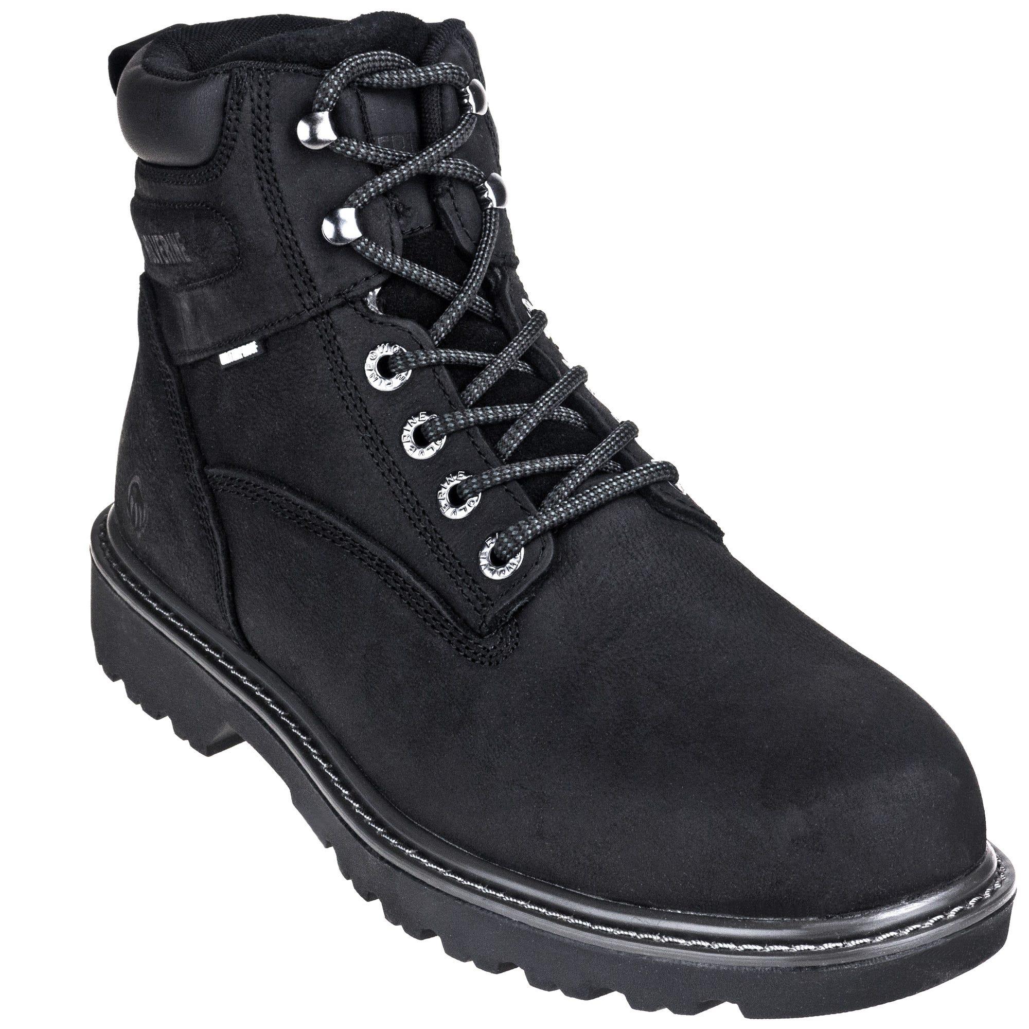 ad811d0e7c4 Wolverine Men's Boots   MenStyle USA
