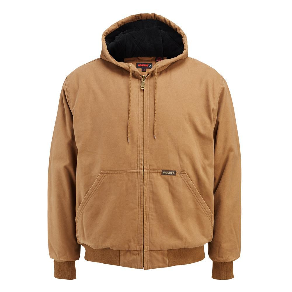 Wolverine Men S Jackets Wolverine Jackets And Coats At