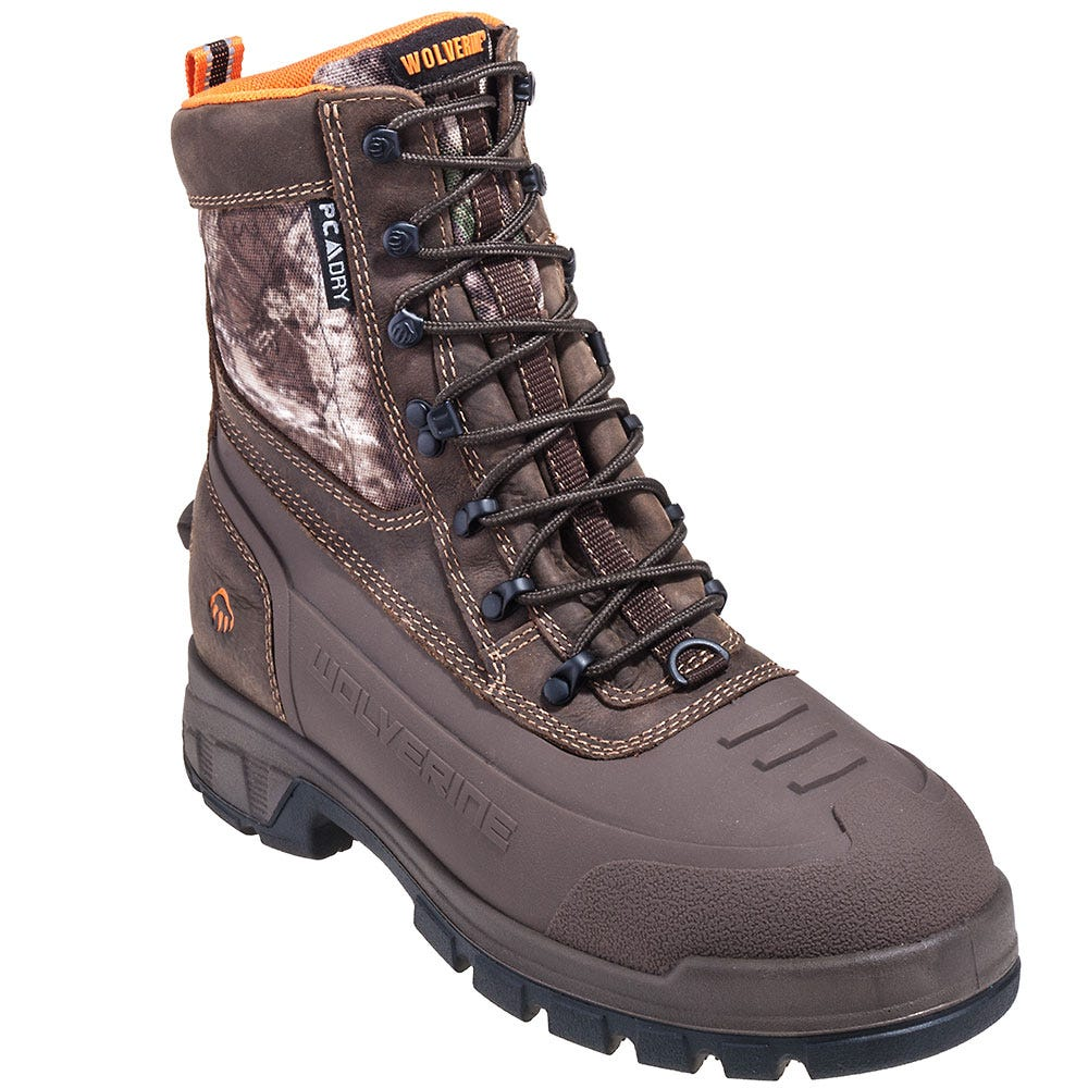 Wolverine Boots Men's Boots 30110