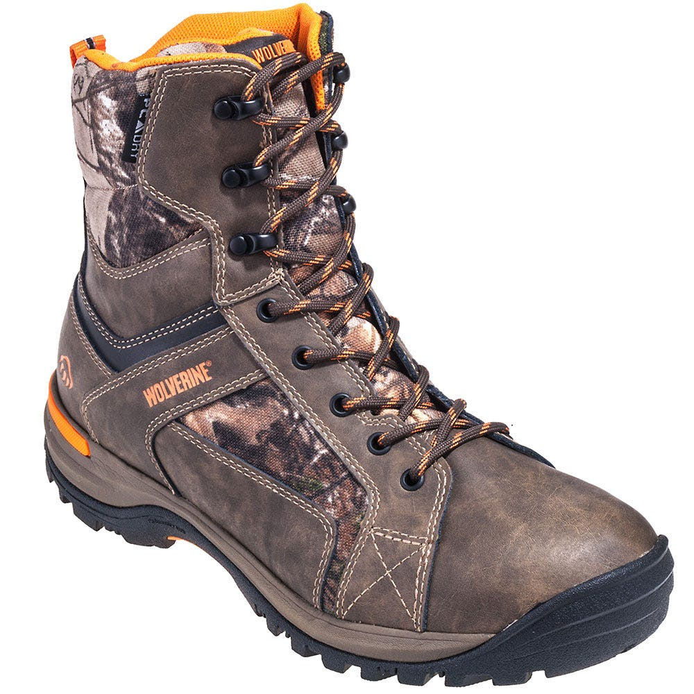 Wolverine Boots Men's Hunting Boots 30112
