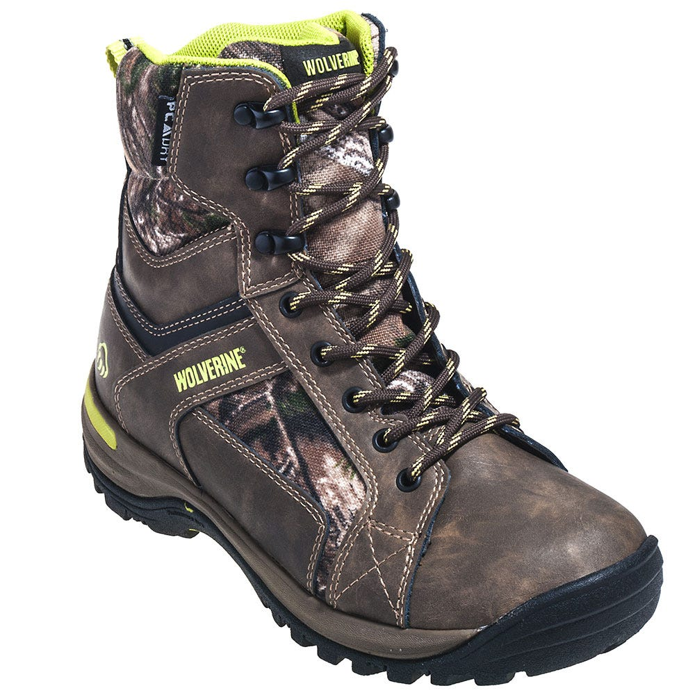 Wolverine Boots Women's Hunting Boots 30118