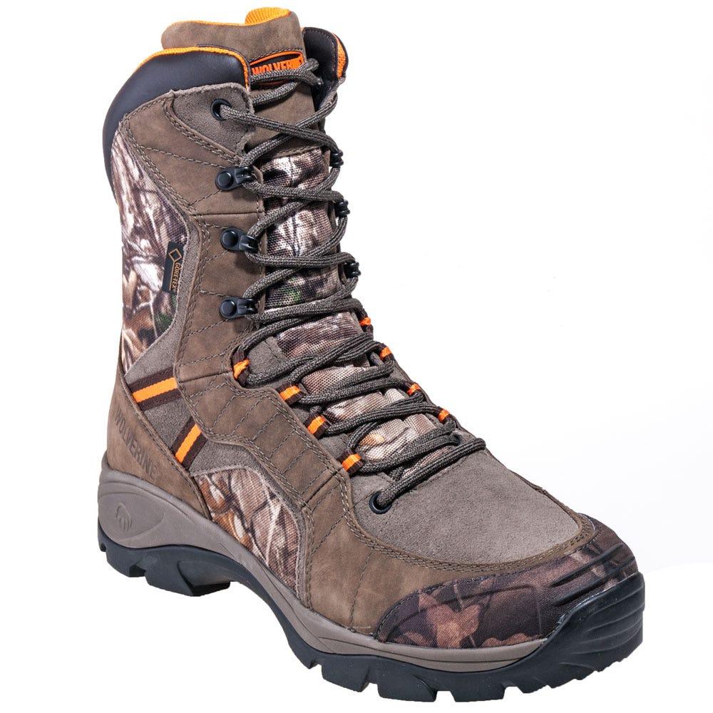 Wolverine Boots Men's Boots 30140