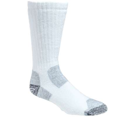 Working Persons Store Mens Socks 8766-WHT
