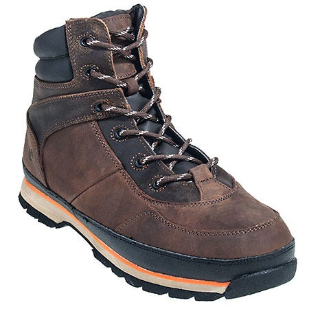Rockport Works Boots: Women's RK612 Steel Toe EH Hiking Boots
