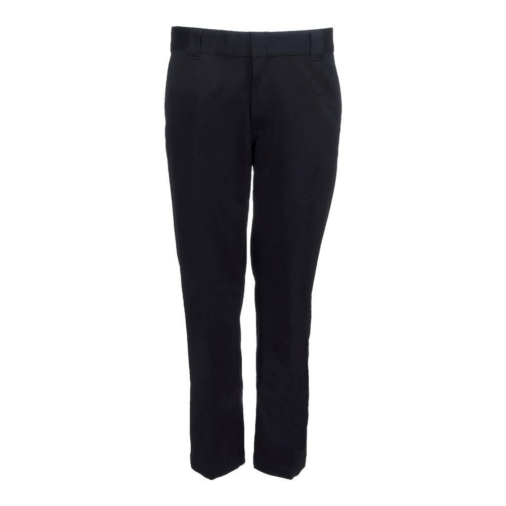 Dickies Black WP363 BK Tough Max Twill Work Pants