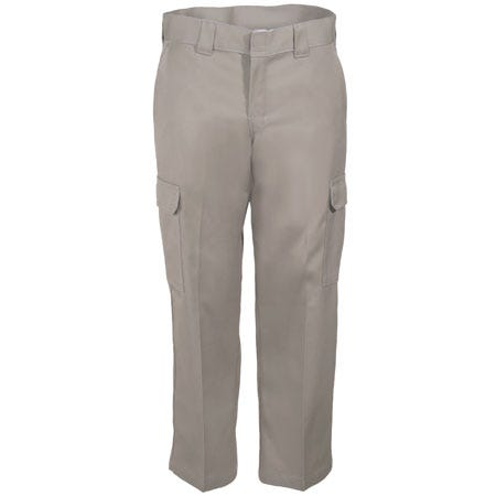 Dickies WP592 DS Relaxed Fit Desert Sand Cargo Work Pants