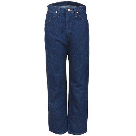 Wrangler Women's 014MWZG Pre Washed Cotton Denim Slim Fit Jeans
