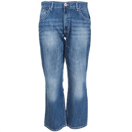 Wrangler Jeans: Men's 20X 42MWX LB Boot Cut Limited Edition No.42 Cowboy Jeans Sale $45.00 Item#42MWXLB :