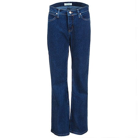 Wrangler Women's Denim WCW84 CW As Real As Wrangler Classic Fit Jeans
